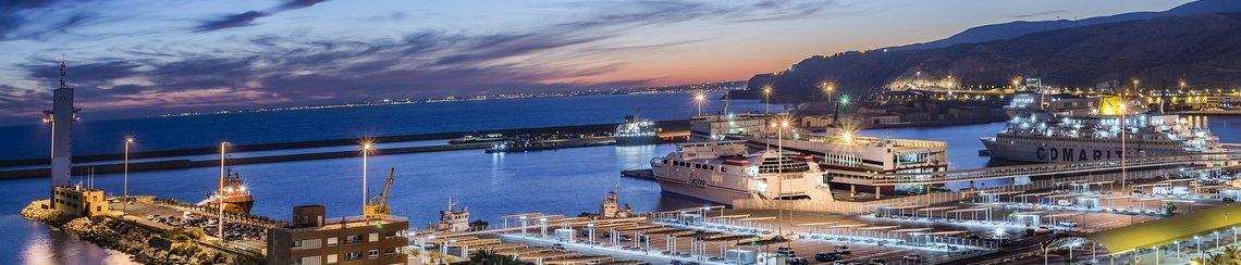 Apartamentos Dream Suites & Apartments Almería Centro